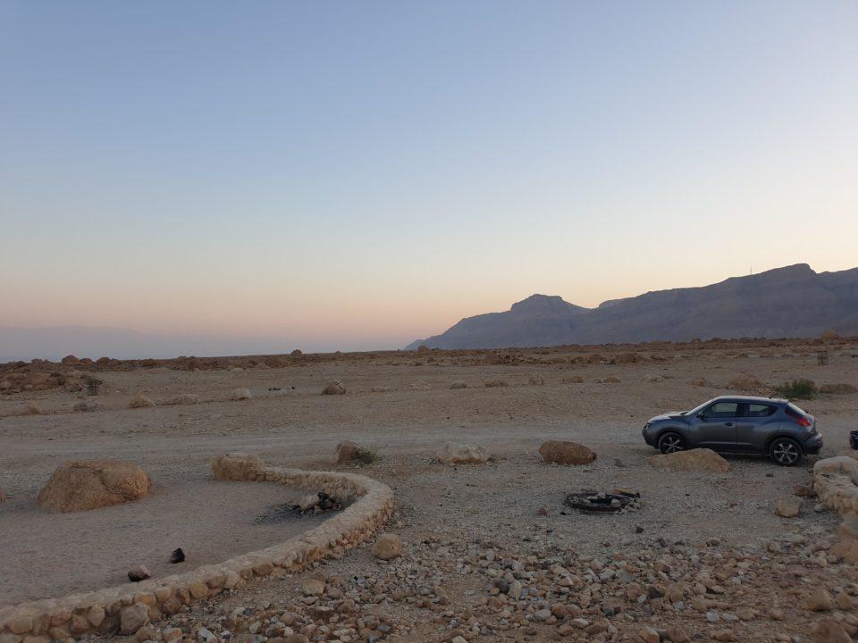 Car rent in Israel