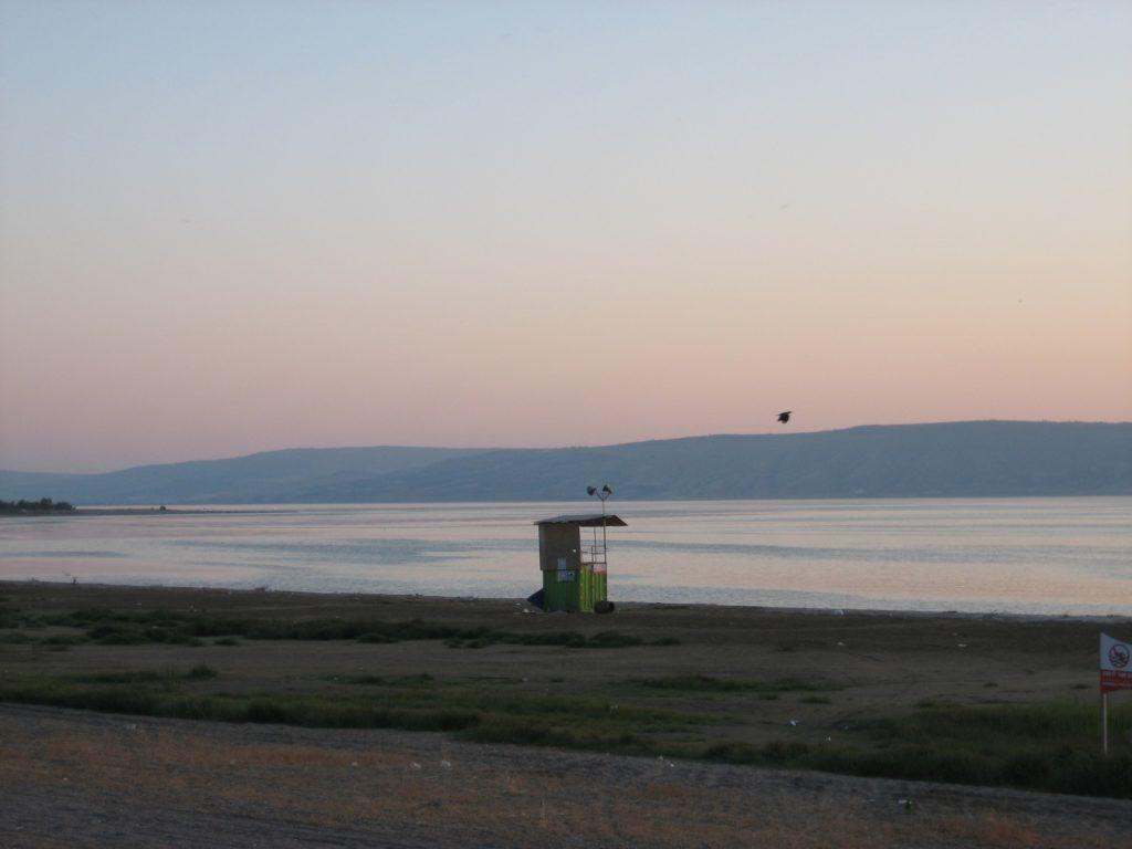 Dugit Beach