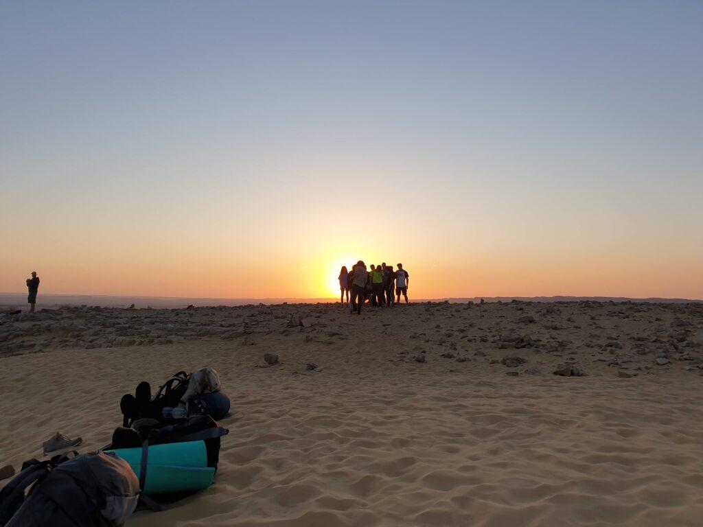 Sunset Kasuy sands